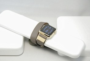 First Images Of Apple Watch Hermes Double Tour