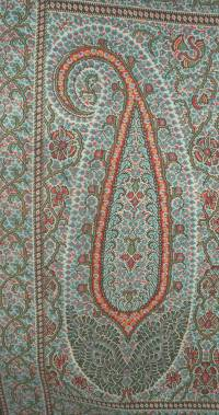 The Paisley Shawl as Scottish Craft Icon | Artisans and ...