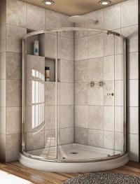 Shower Door of Canada Inc.: Shower Enclosures   Sliding ...