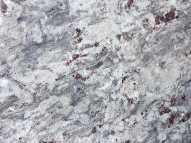 Moon White Granite Granite Countertops | Kitchen Countertops | Artistic