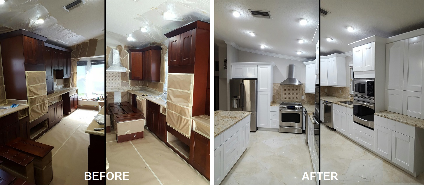 Reglazing Kitchen Cabinets Kitchen Reglazing Refinishing 800 995 5595 Artistic