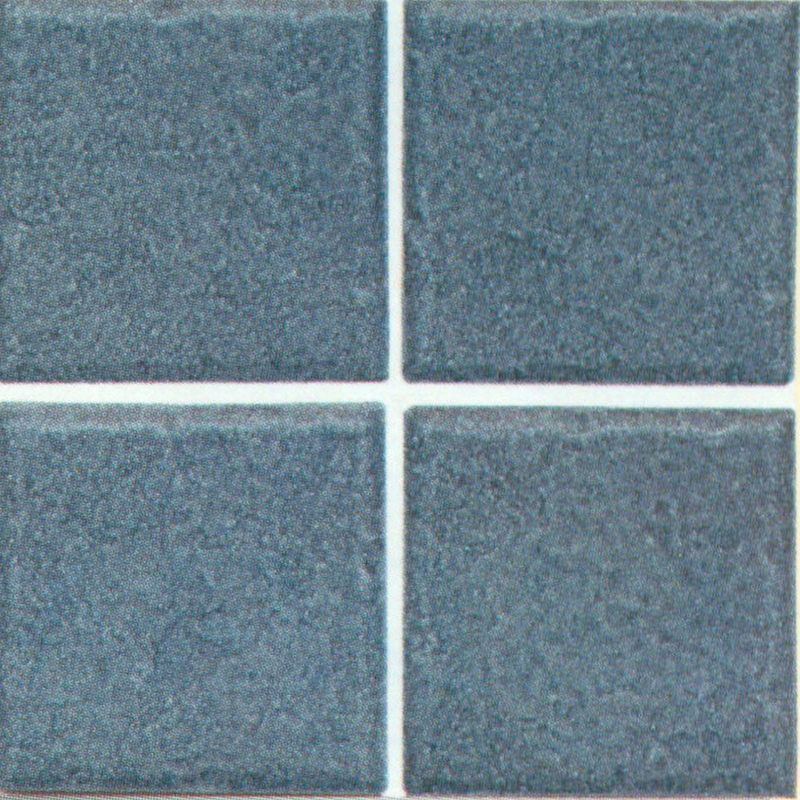 Porcelain Tile Vs Ceramic Tile Rheef 3x3 Caribbean Blue