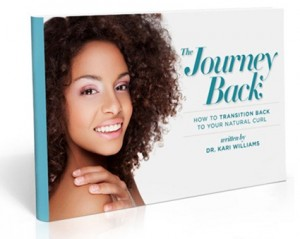 "The Journey Back"" By Dr K. Williams"