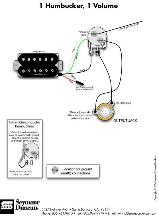 Evh Pick Up Diagram - Wiring Diagram Write