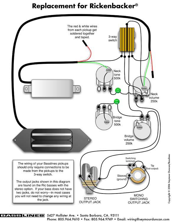 Wiring Diagram For B Guitar manual guide wiring diagram