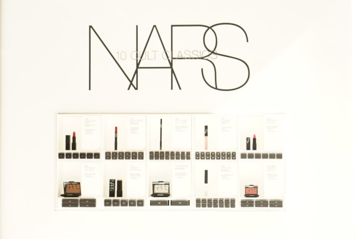 nars cult faves