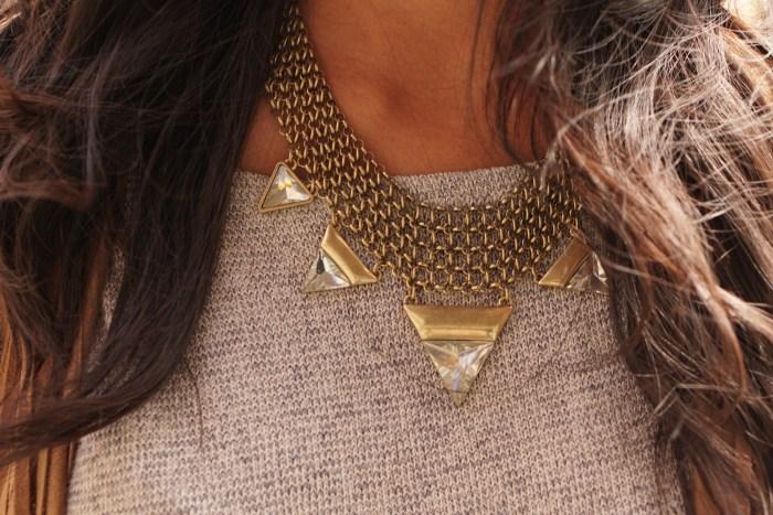 statement necklace rocksbox