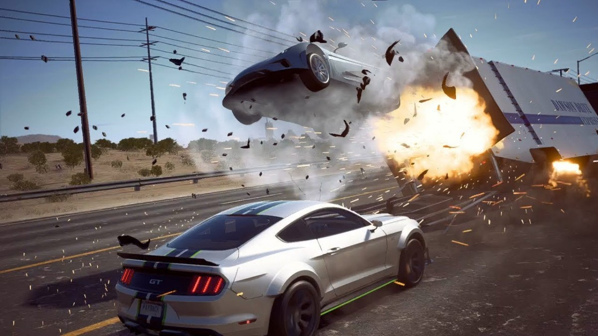 Hd Nfs Cars Wallpapers Need For Speed Payback I Campaign Gameplay Walkthrough I
