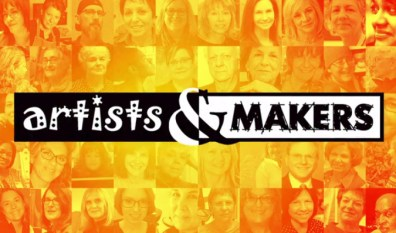 Welcome to Artists & Makers Studios