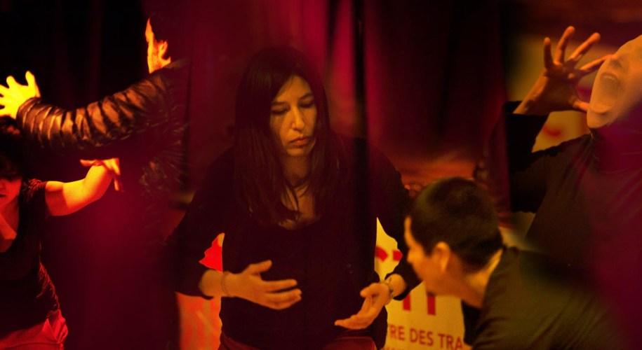 Le bloc d'artistes présente le Cabaret pour la justice migrante