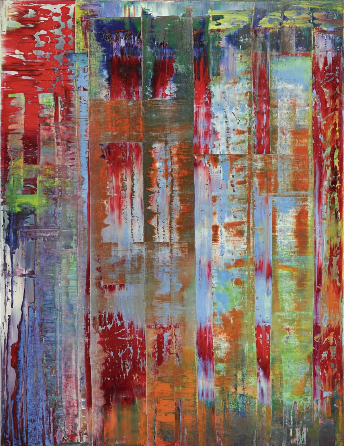 Gerhard Richter Works Vedovi Gallery