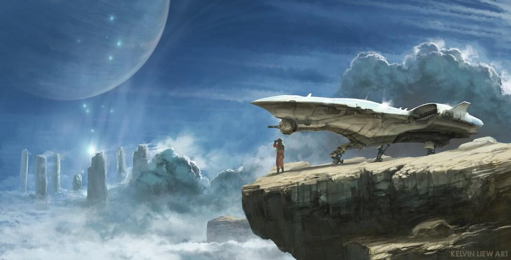 Survey V2 by Kelvin Liew