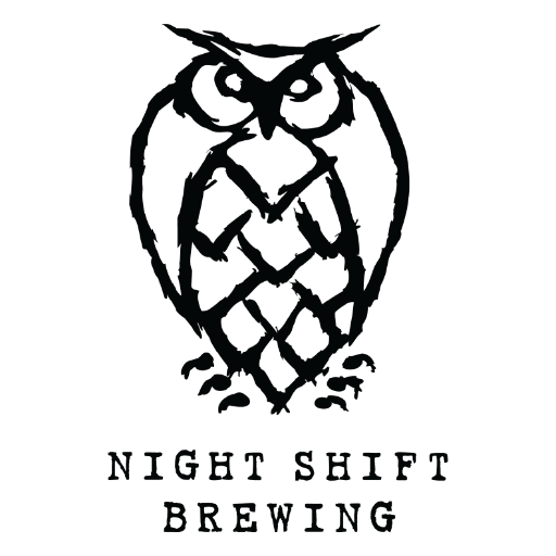 Night Shift Brewery Logo