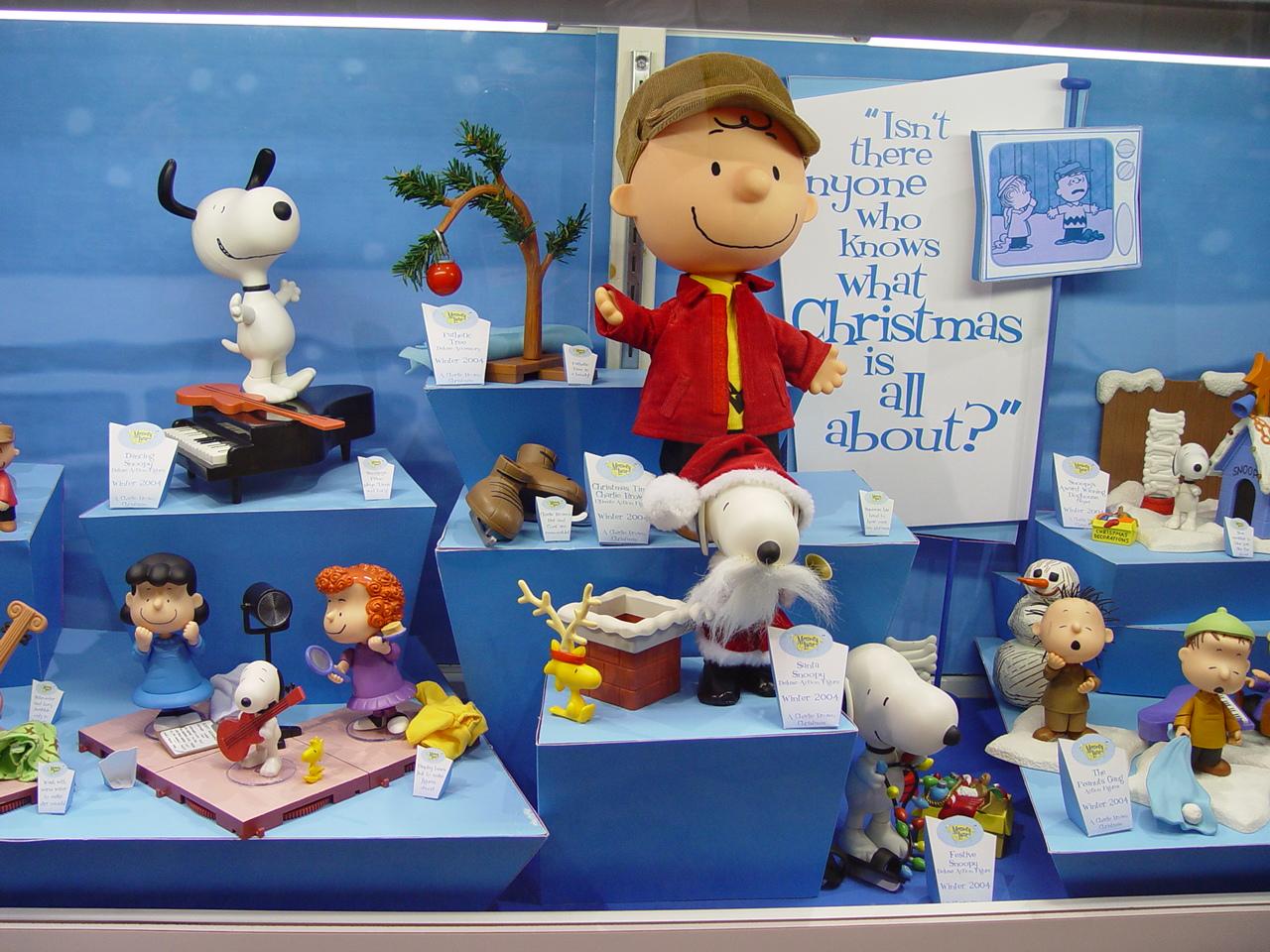 Peanuts Snoopy Toys