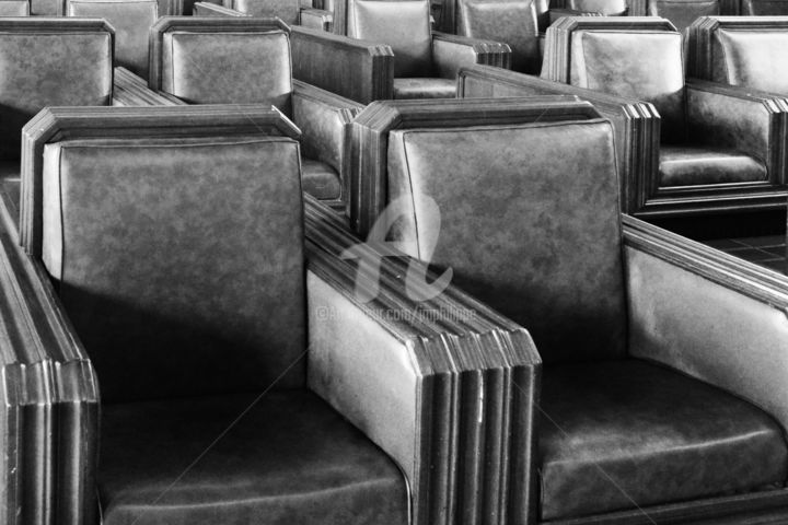 Fauteuils Train Fauteuils Club Photography By Jean Marc Philippe Jimpy Artmajeur