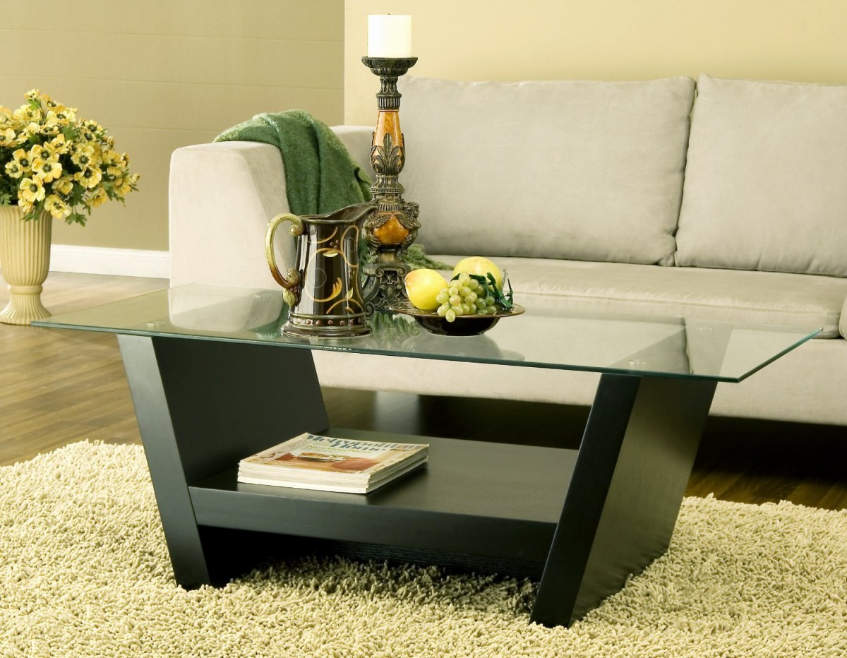 3 Best Materials For Your Coffee Table With Storage Artmakehome