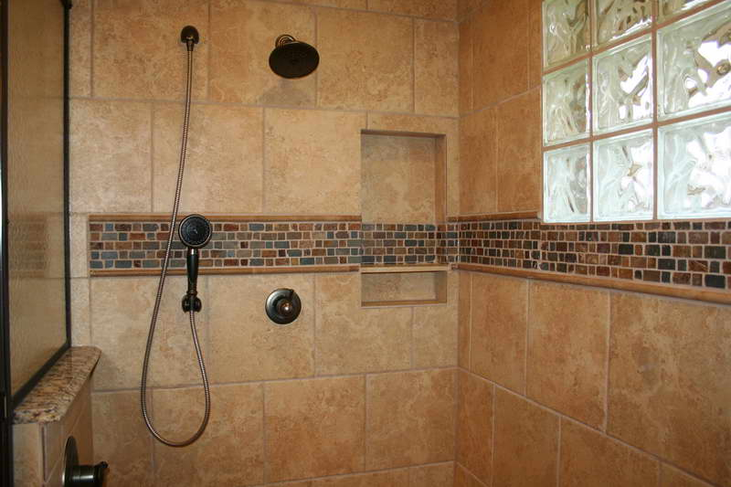 Unique And Cool Shower Tile Ideas For Your Home Artmakehome