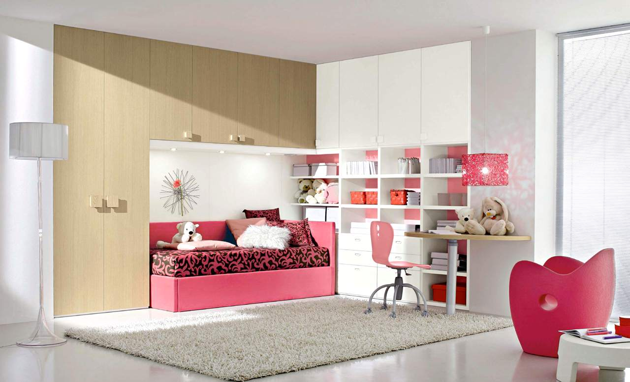Teenage Girl Room Ideas Of Decorations Artmakehome