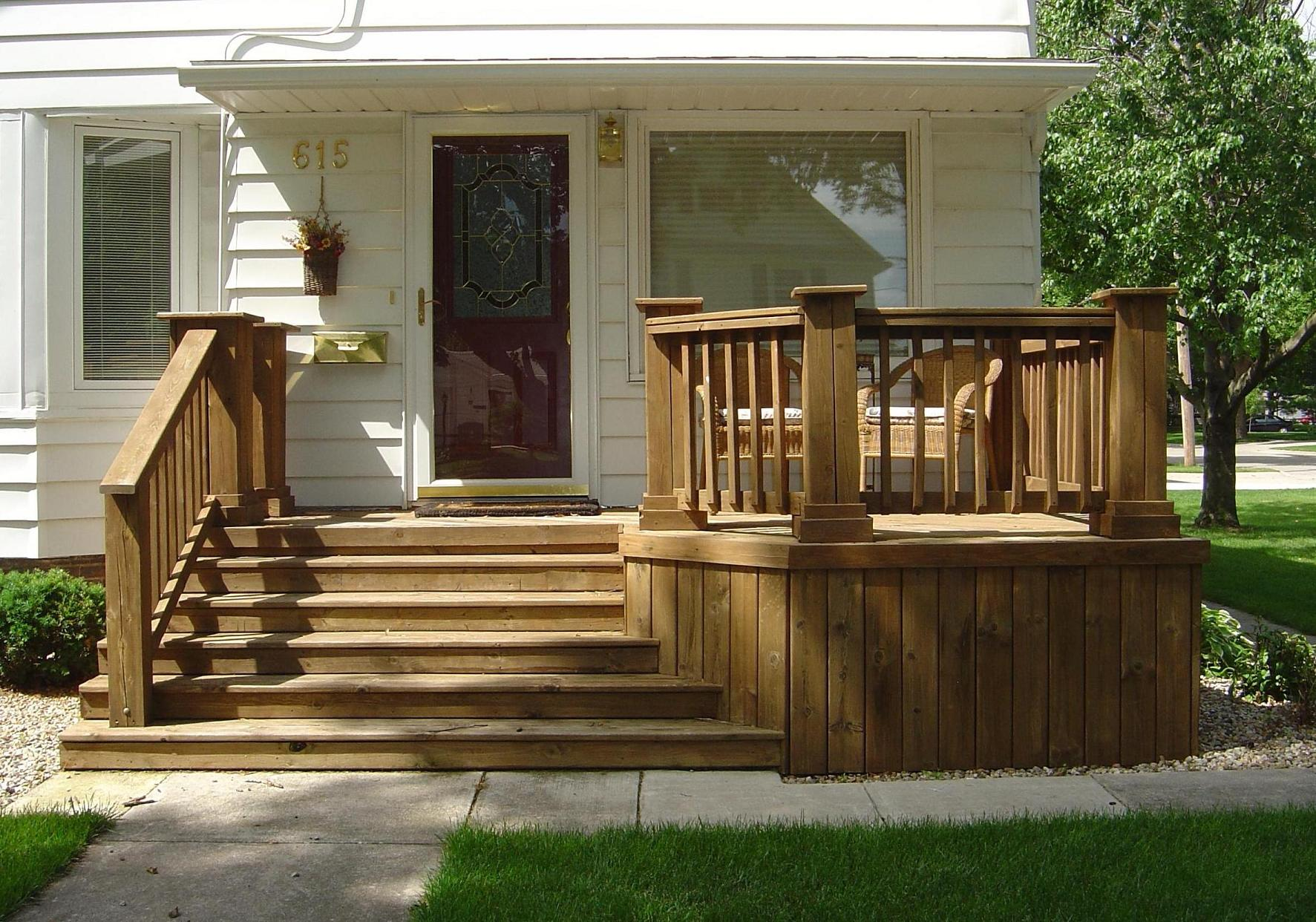 The Various Of Beautiful Front Porch Design Artmakehome