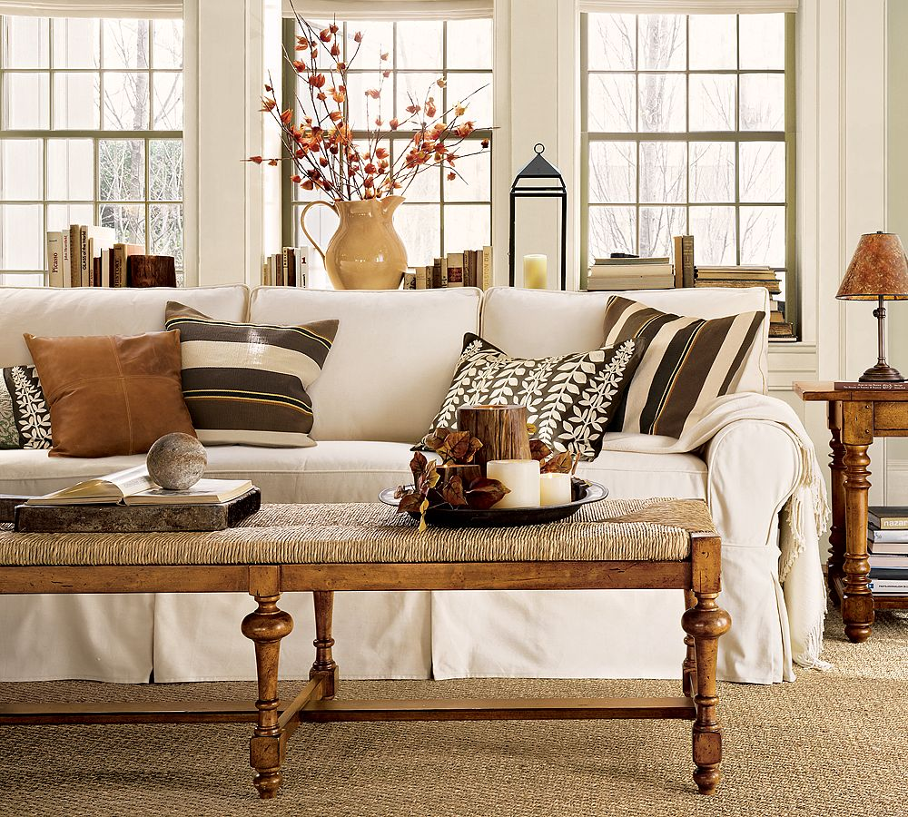 How To Get The Best Deal On Pottery Barn Living Room Furniture Artmakehome