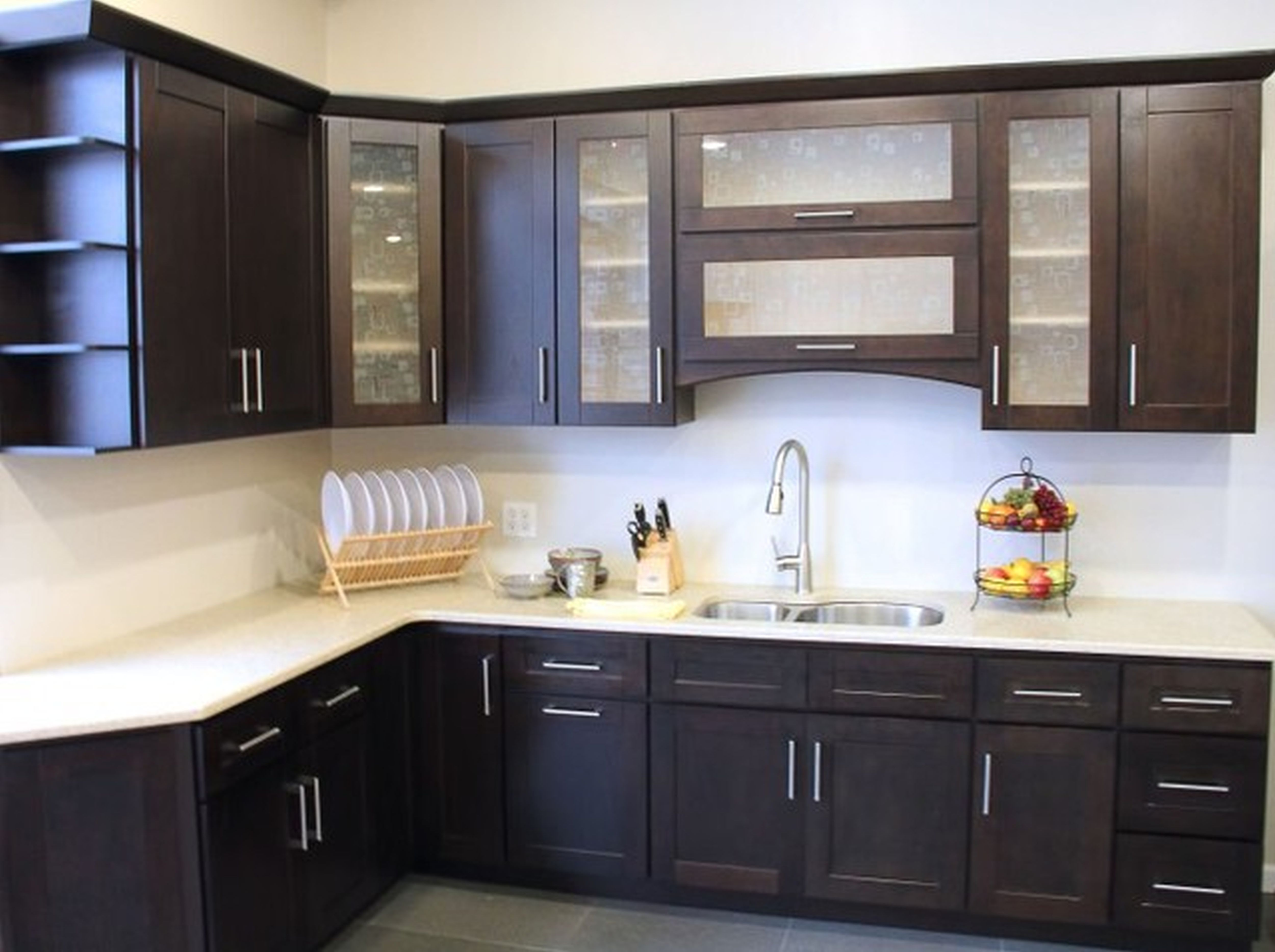 Custom Kitchen Cabinets Designs For Your Lovely Kitchen Artmakehome