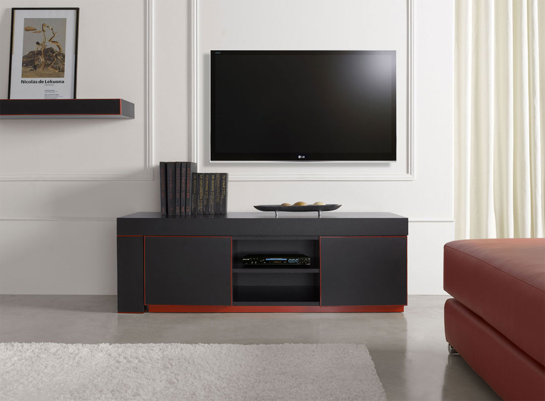 Choosing Contemporary Tv Stands For Modern Entertainment Rooms Artmakehome