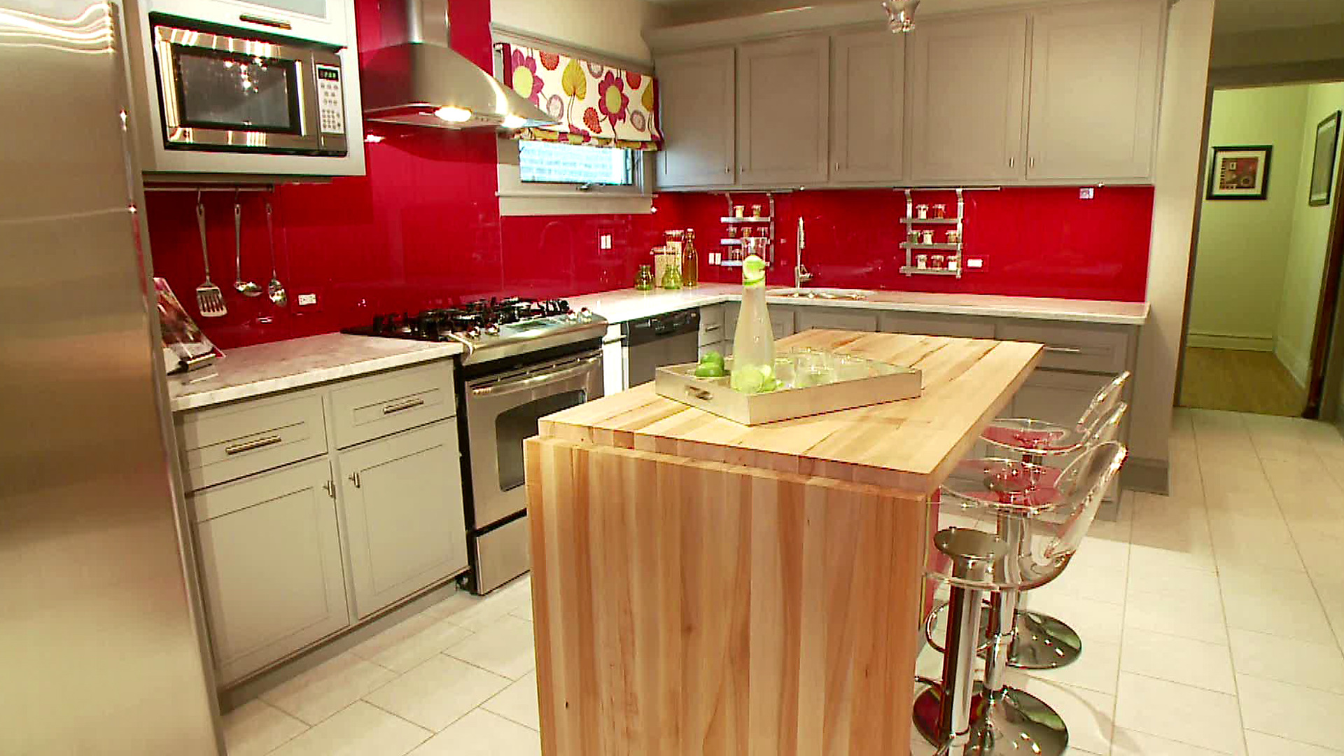 Tips To Remodel A Small L Shaped Kitchen Artmakehome