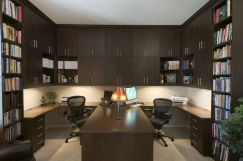 Escritórios completos para melhor otimizar o seu ambiente de trabalho