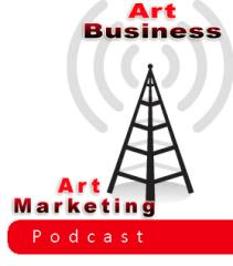 Free Art Business Art Marketing Podcast