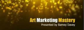 8-Steps to Art Marketing Mastery Preview Webinar