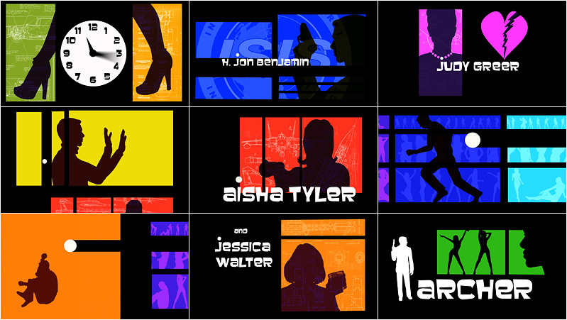 Motion Graphics  Animation Opening Credits Don\u0027t Have to Be Boring - animation title