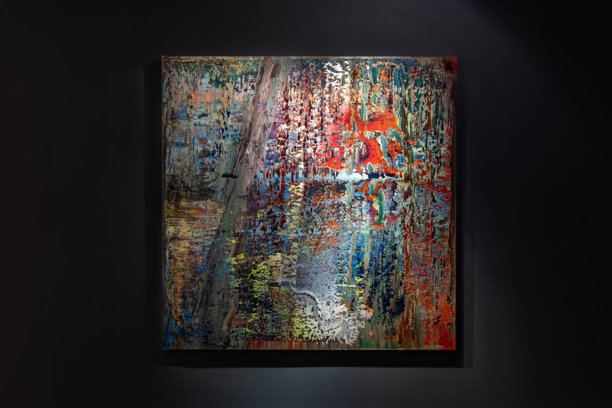 28 M Richter Sets Record For Western Artist At Auction In Asia Artnews Com