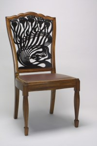William Doub Custom Furniture - Art Nouveau Mackmurdo ...
