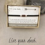 live-your-dash-inspirational-bracelet-sterling-silver