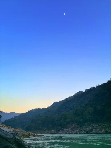 rishikesh-mountain