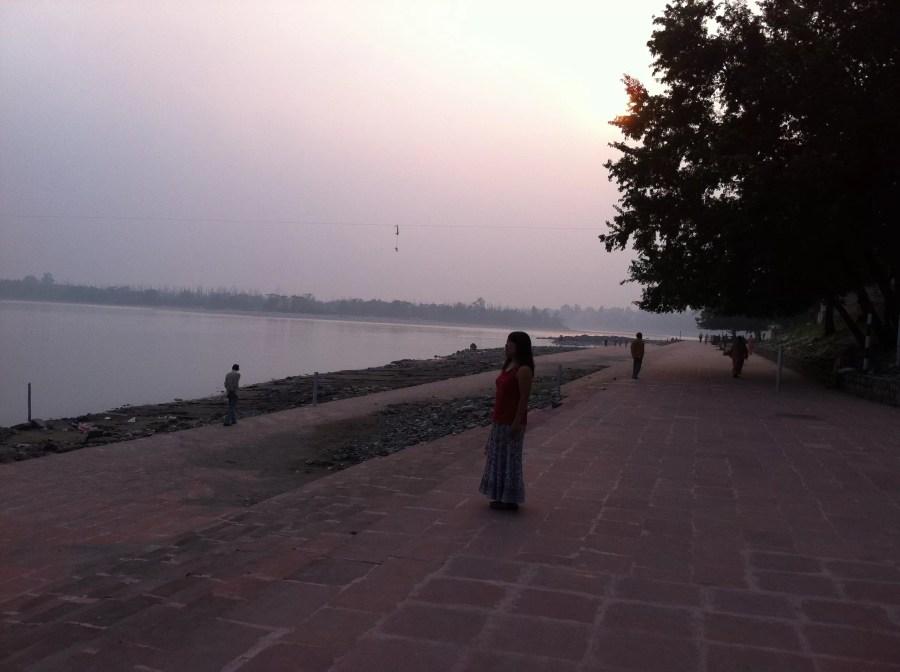 Rishikesh-Toshi