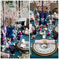 Sophisticated Easter Decor Inspiration