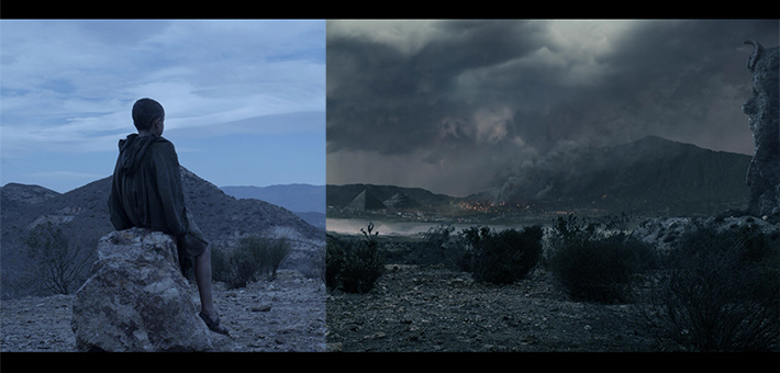 American Wallpaper Fall River Exodus Gods And Kings Simon Carr Vfx Supervisor