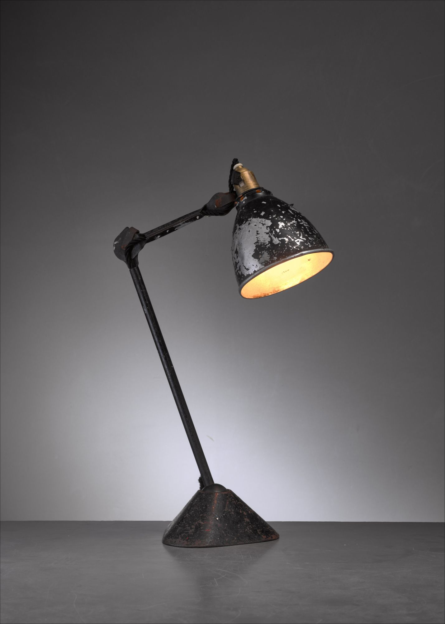 Lampe Gras Lampe Gras Table Lamp By Didier Des Gachons And Ravel France 1920s
