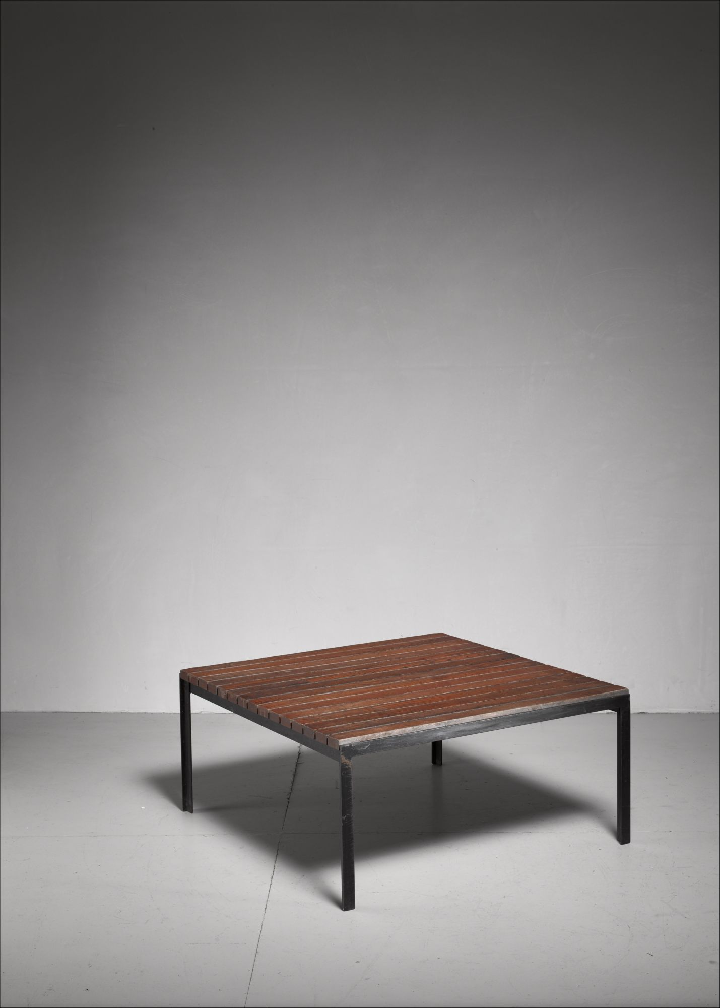 Knoll Table Florence Knoll Early