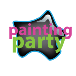 PaintingPartyLogo
