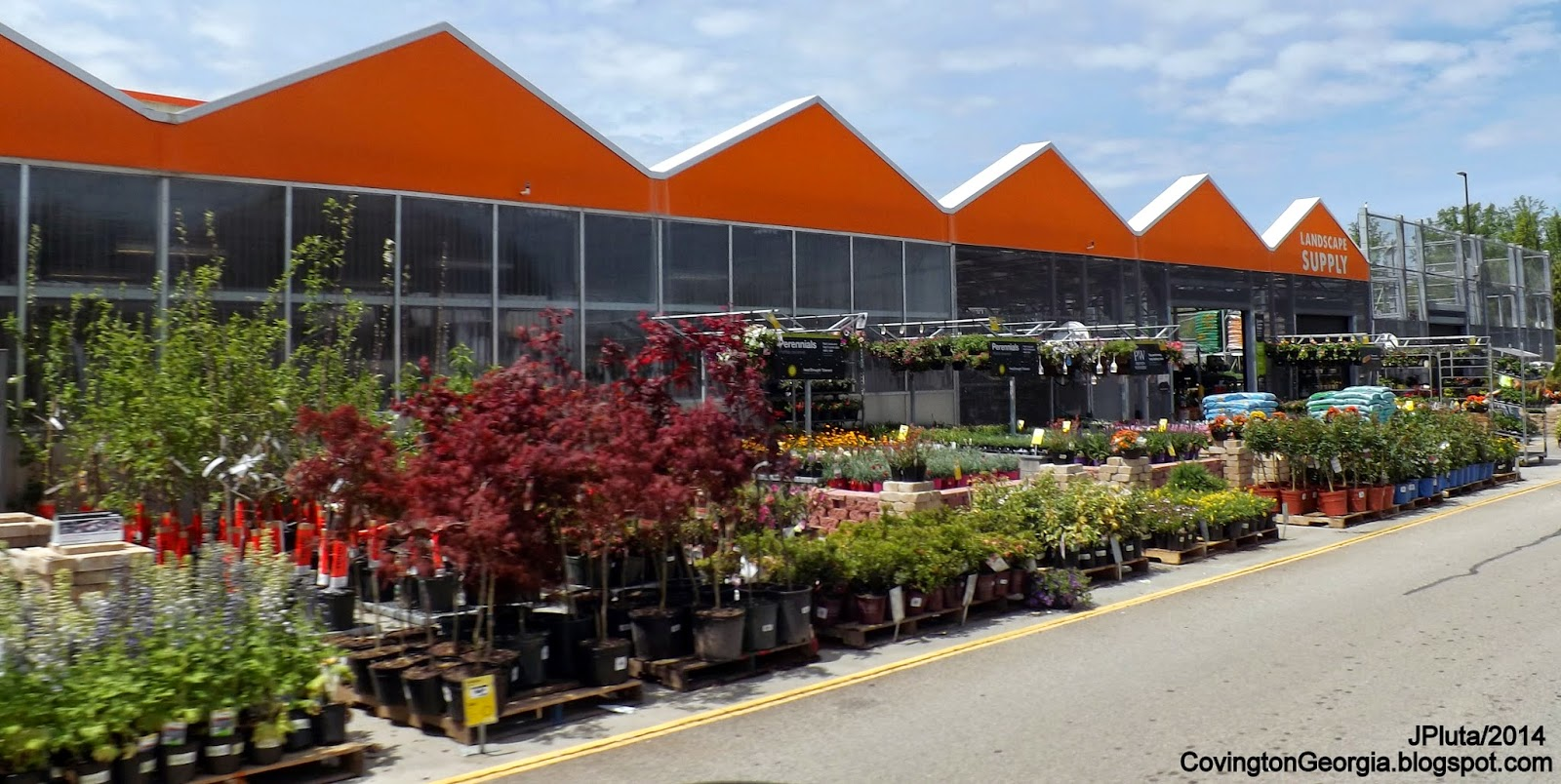 Bank St Home Depot Home Depot Paintings