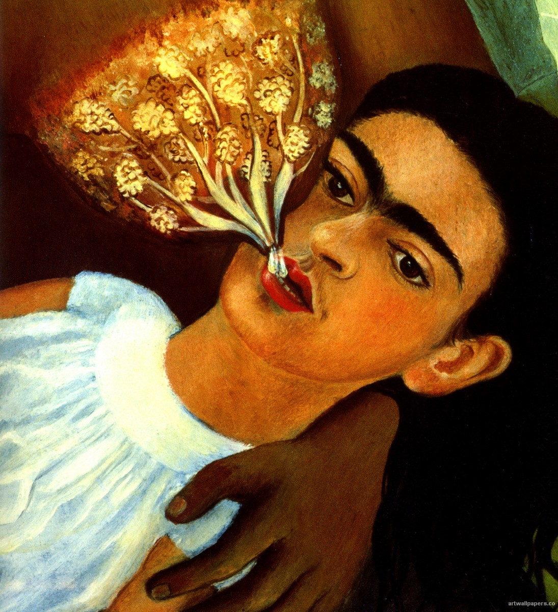 Cuadros De Frida Khalo Frida Kahlo 39s Paintings