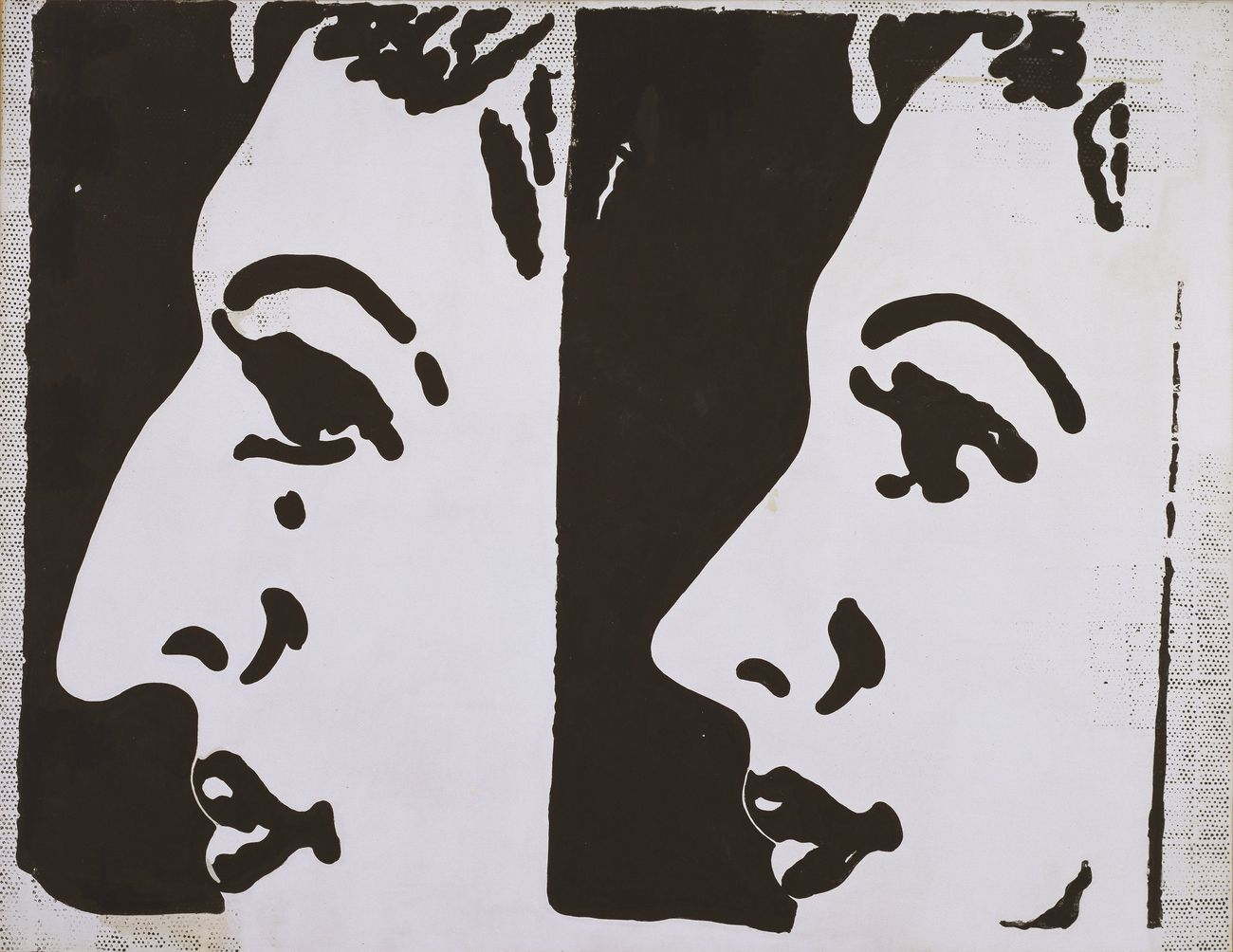 Il Genere Di Pittura Di Andy Andy Warhol E La Pop Art In Mostra A Madrid Artribune