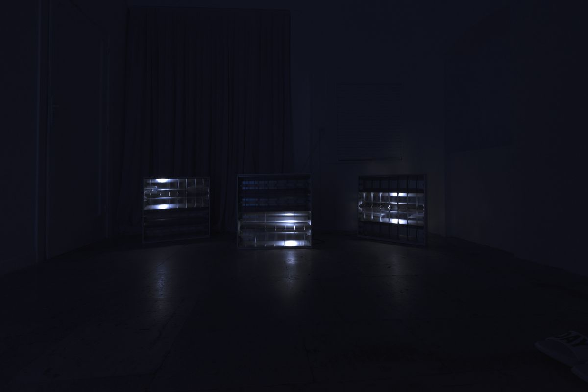 Plafoniere Neon T8 : Neon soffitto profilo per illuminazione lineare da