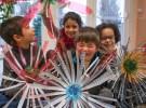 Dans les coulisses des ateliers Flowers of Change