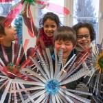 Atelier Flowers of Change à Vitry-sur-Seine