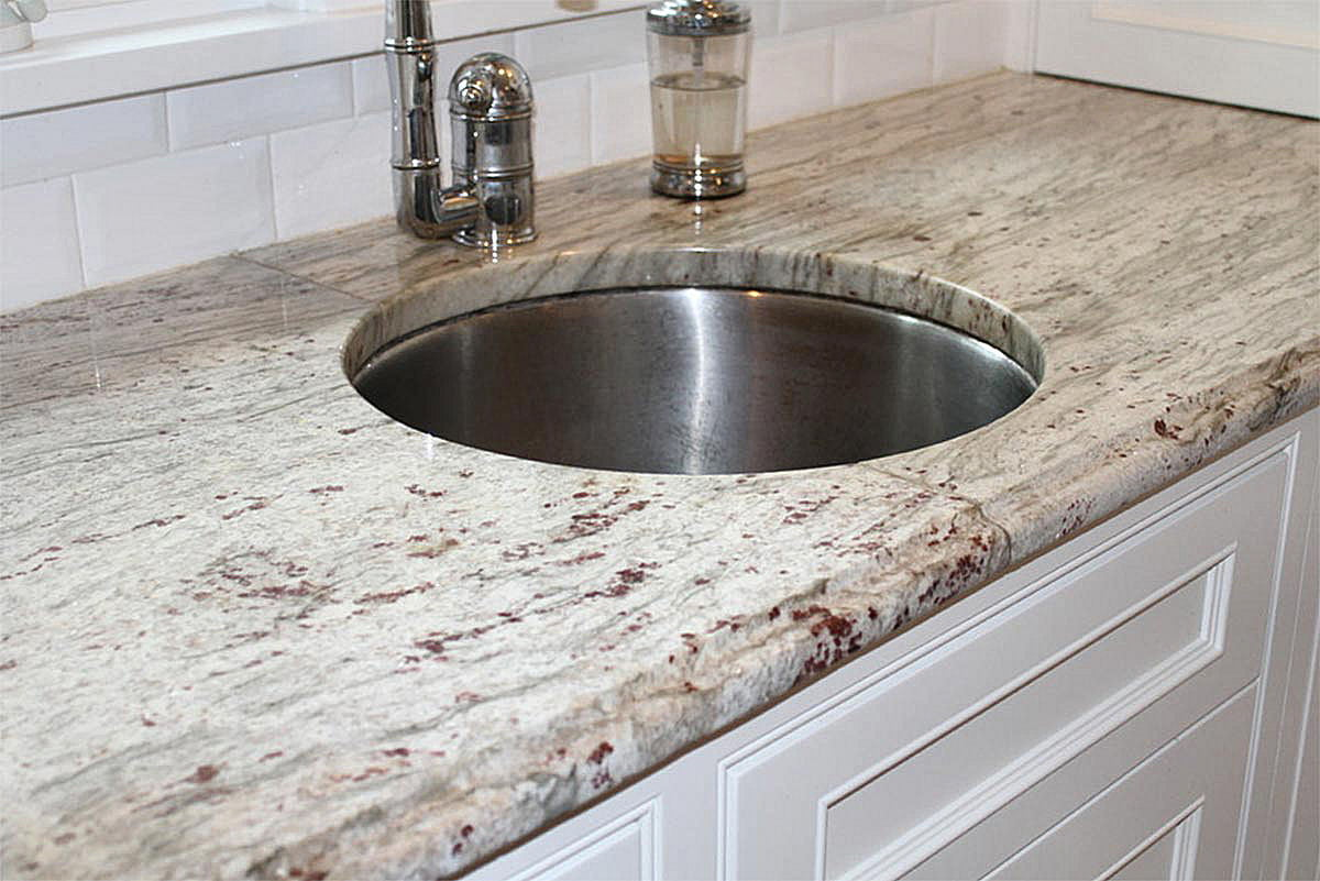 Granite Countertop Photo 1 Art S Custom Countertops