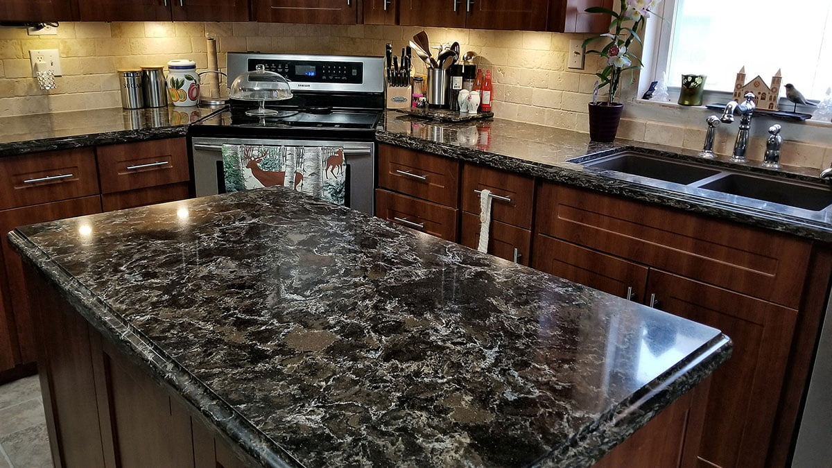 Quartz Countertops Cambridge Kitchener Waterloo