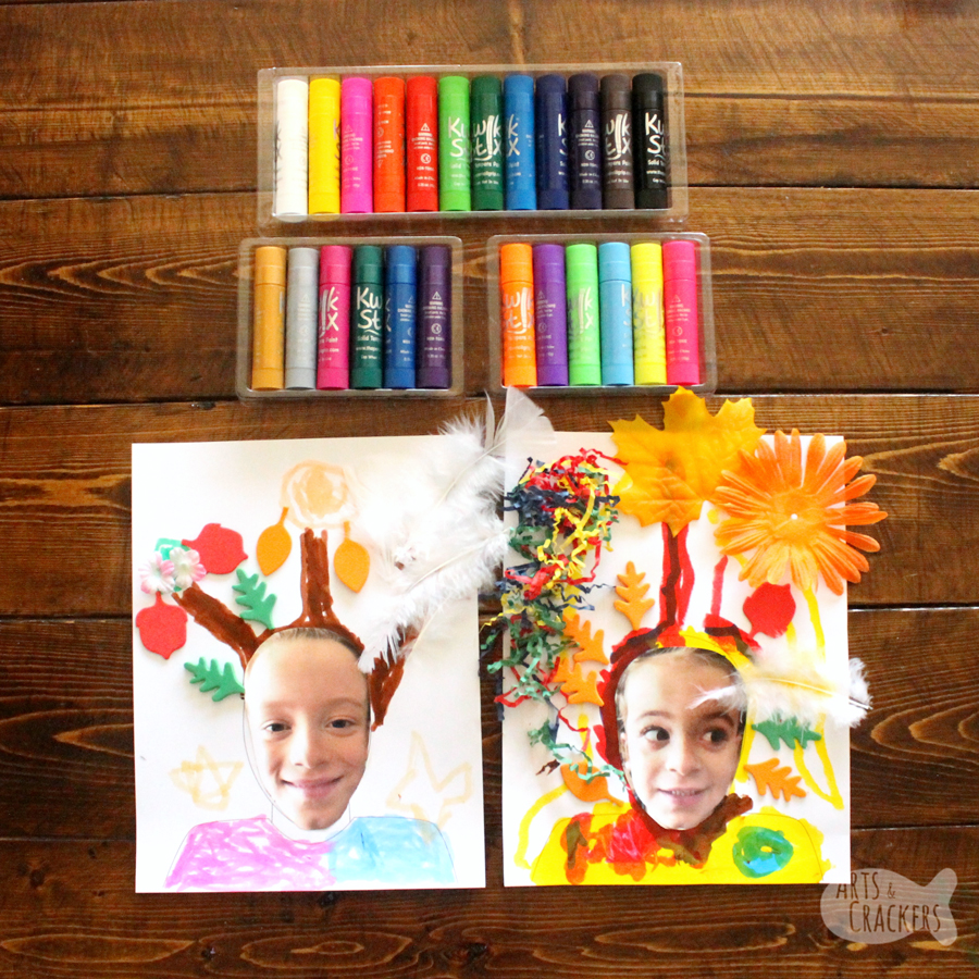 Art And Craft For Preschool Kid Made Crazy Hair Day Art Project For Kids Plus Printable